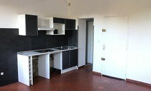 Appartement 3pièces 45m² Saint-Hippolyte