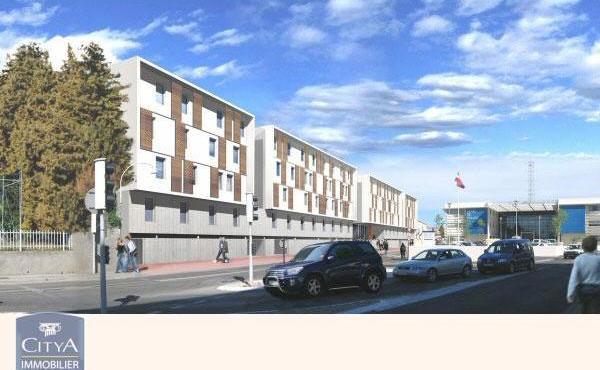 Location appartement meublé Nîmes (30000) - Appartement ...