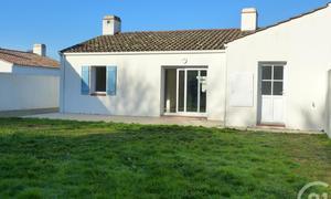 Maison 3pièces 68m² Saint-Hilaire-de-Riez