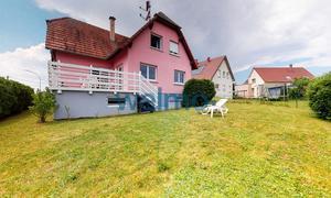 Maison 6pièces 150m² Wintershouse