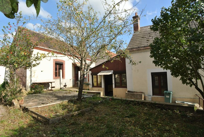 Maison 2pièces 70m² La Ferté-Bernard