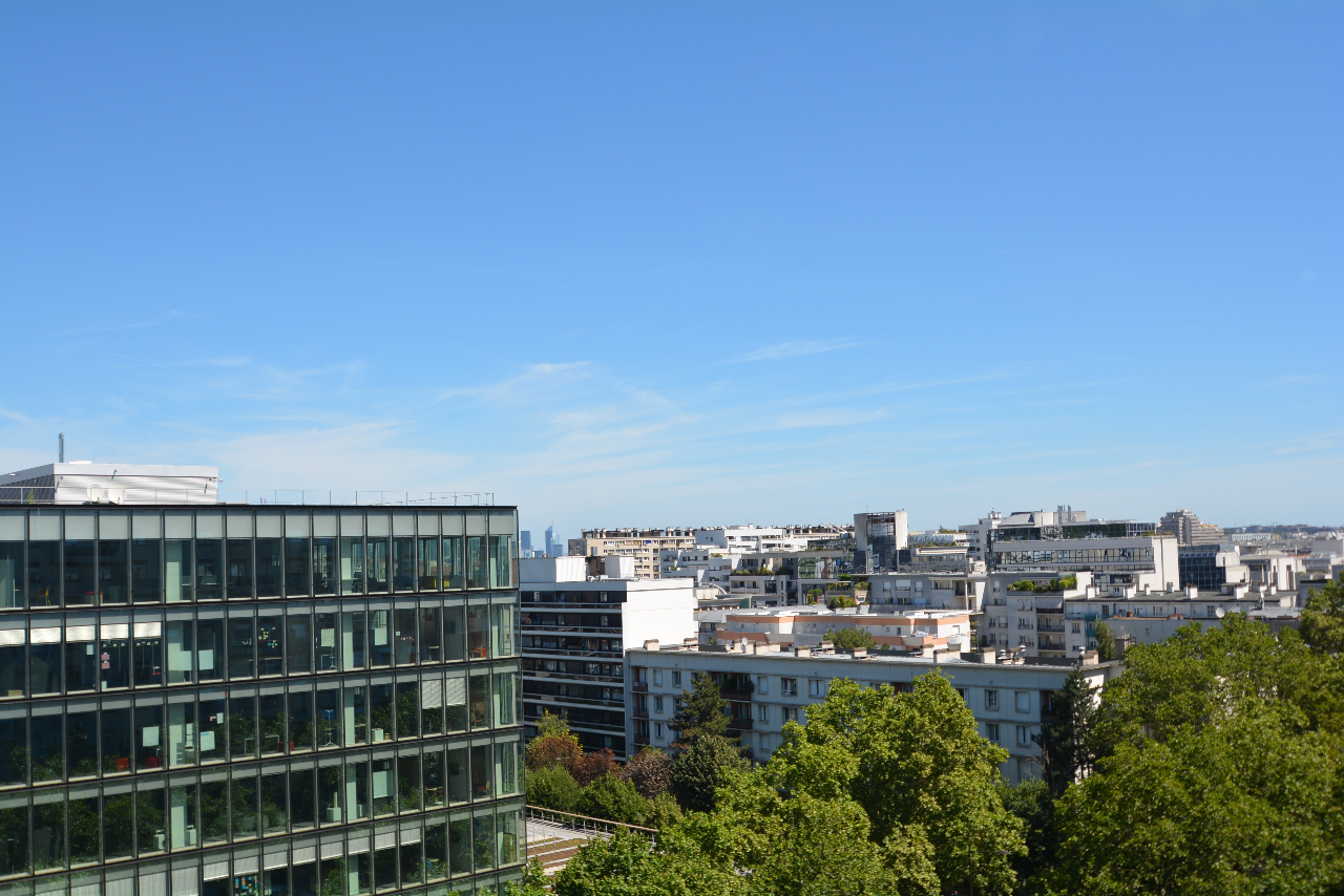 Appartement 6pièces 130m² à Boulogne-Billancourt