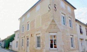 Maison 6pièces 180m² Brienne-le-Château