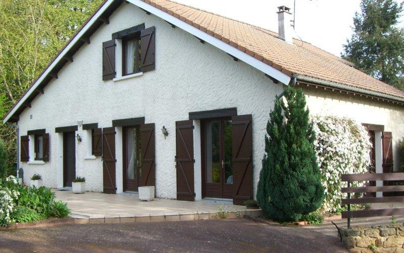 Maison 7pièces 223m² à La Souterraine
