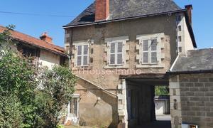 Maison 15pièces 508m² Montmorillon