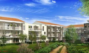 Appartement 3pièces 62m² Castanet-Tolosan