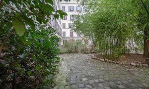 Appartement 1pièce 21m² Paris 11e