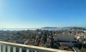 Appartement 5pièces 87m² Toulon
