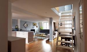 Appartement 2pièces 62m² Lille
