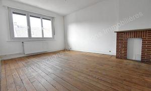 Maison 4pièces 95m² Dunkerque