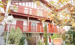 Appartement 2pièces 27m² Hendaye