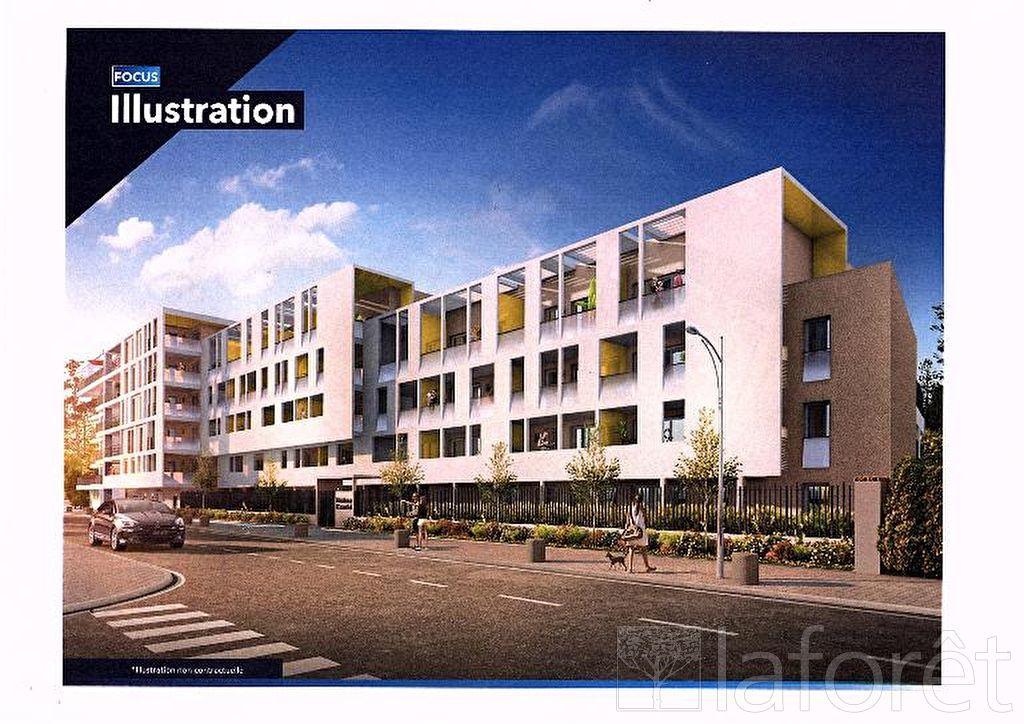 Appartement 2pièces 39m² à Gardanne
