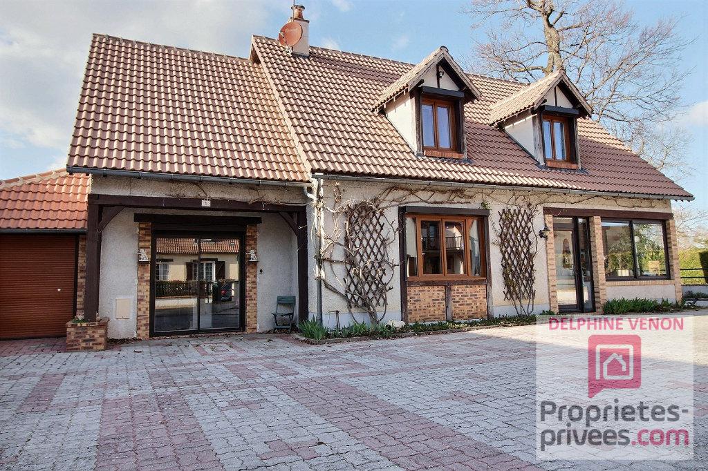 Maison 6pièces 202m² Châteauneuf-sur-Loire