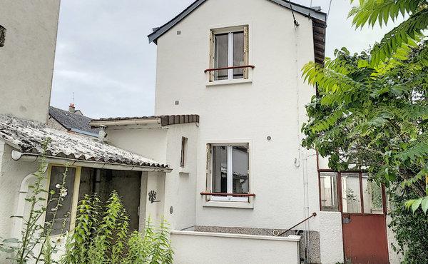 Location Immobiliere Tours Rabelais Tonnelle 37000 Bien Ici