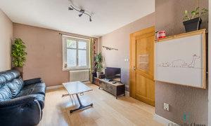 Maison 6pièces 100m² Colmar
