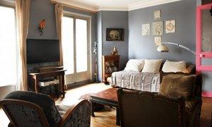 Appartement 3pièces 60m² Paris 18e