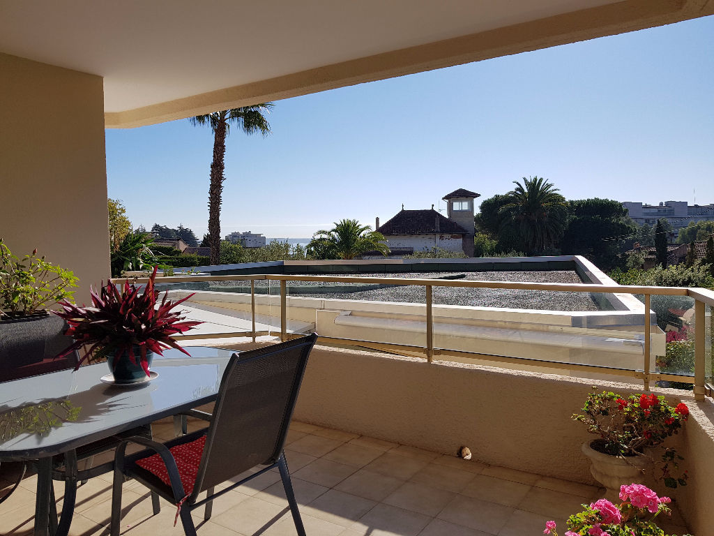 Appartement 3pièces 85m² à Cannes
