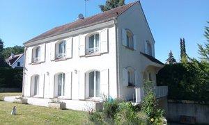 Maison 7pièces 152m² Saint-Brice-sous-Forêt