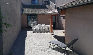 Maison 5pièces 145m² Saint-Just-la-Pendue