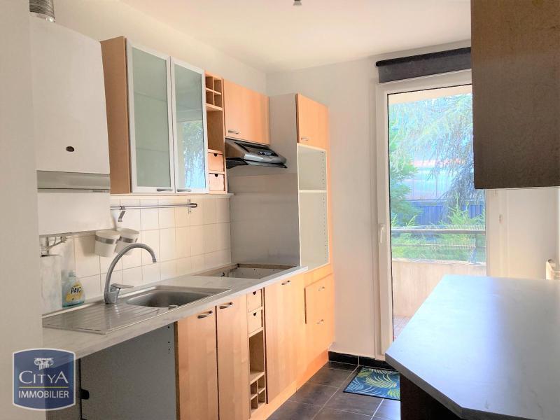 Appartement a louer nanterre - 4 pièce(s) - 74.65 m2 - Surfyn