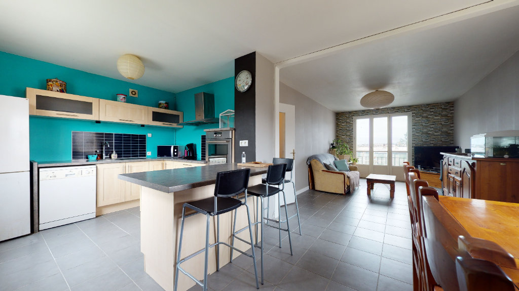 Appartement Besancon 4 pièce(s) 67 m2