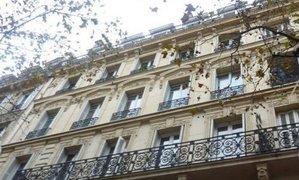 Appartement 2pièces 58m² Paris 17e