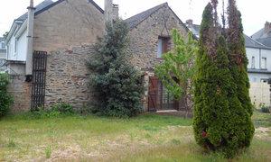 Maison 10pièces 269m² Château-Gontier