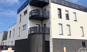 Appartement 2pièces 55m² Équeurdreville-Hainneville