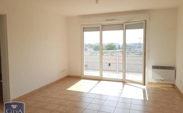 Location appartement Nîmes – Ville Active (30000 ...