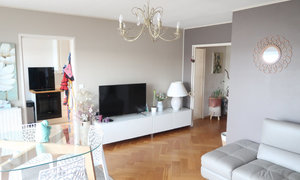 Appartement 4 pièces 80 m² Tremblay-en-France
