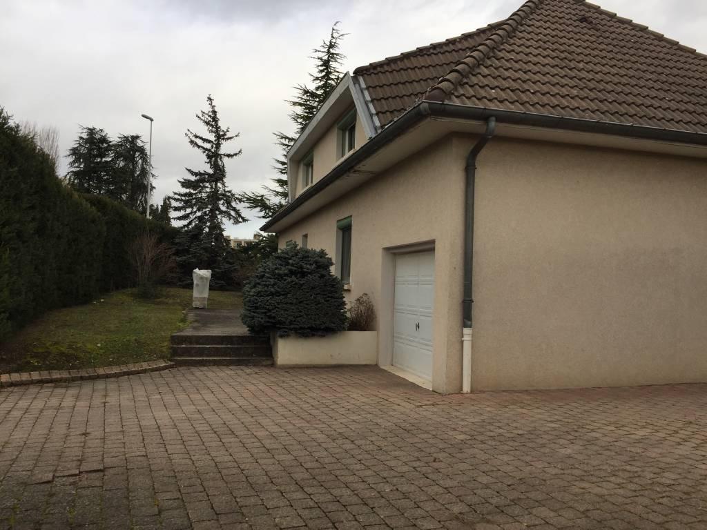 Maison 5pièces 120m² Saint-Chamond