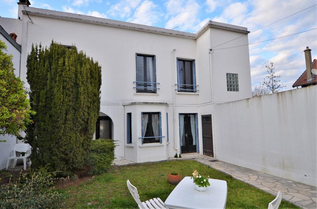 Maison a vendre houilles - 4 pièce(s) - 83 m2 - Surfyn