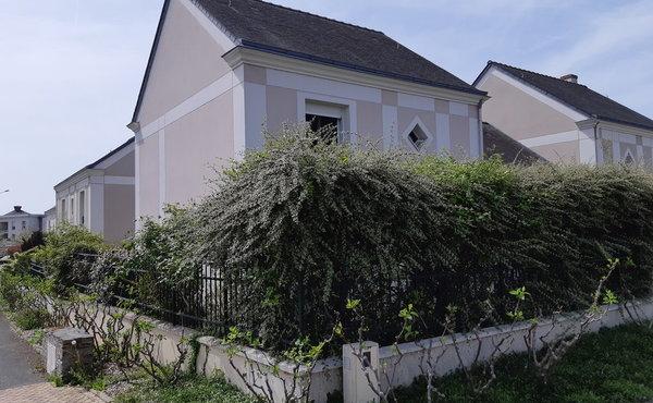 Maison à Vendre Angers 49000 Achat Maison Bienici