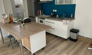 Appartement 2pièces 45m² Aix-les-Bains