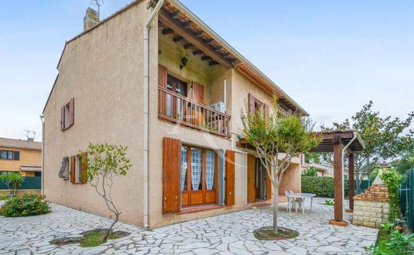 Achat Immobilier Toulon Pont De Suve 83000 Bien Ici
