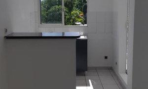 Appartement 2pièces 38m² Fort-de-France