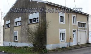 Maison 5pièces 140m² Longchamps-sur-Aire