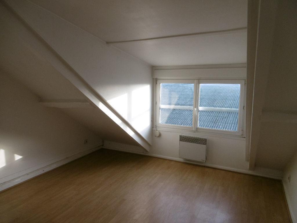 Appartement 2pièces 38m² à Saint-Brice-Courcelles