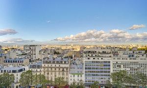 Appartement 3pièces 73m² Paris 14e
