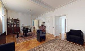Appartement 3pièces 87m² Paris 8e