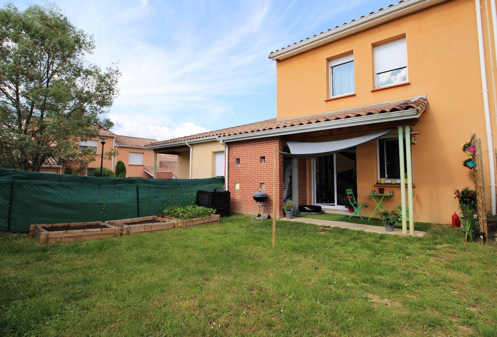 Acheter Une Maison A Caussade Ou En Tarn Et Garonne