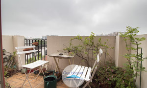Appartement 2pièces 50m² Les Lilas