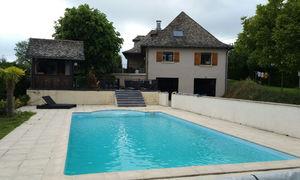 Maison 5pièces 170m² Rieupeyroux