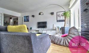 Appartement 3pièces 109m² Nancy