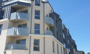Appartement neuf 1pièce 20m² Caen
