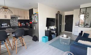 Appartement 4pièces 60m² Fresnes