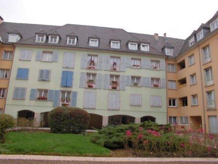 Appartement 3pièces 66m² à Belfort