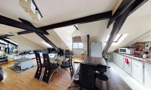Appartement 3pièces Belfort