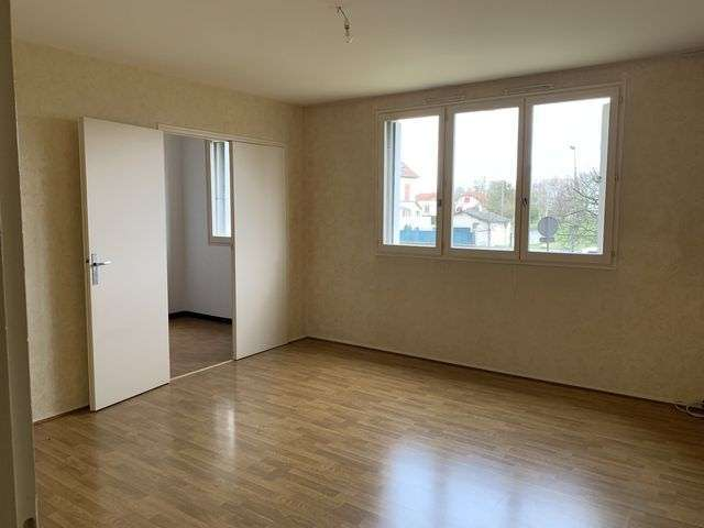 Appartement 4 pièces 90 m² Troyes
