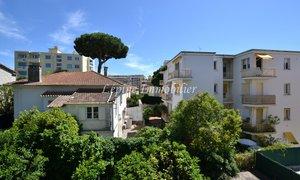 Appartement 3pièces 68m² Cannes